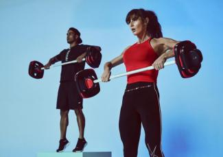BODYPUMP UNITED