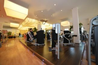 Body Up Ottobrunn Trainingsgeraete
