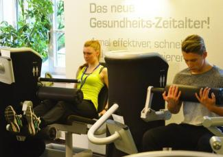 Body Up Trainingszirkel